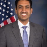 photo of Rep. Ro Khanna (CA-17)