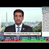 Rep. Ro Khanna: 'Silicon Holler' shows how tech jobs can spread across US