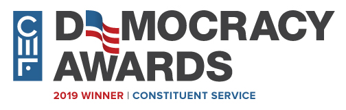Democracy Awards